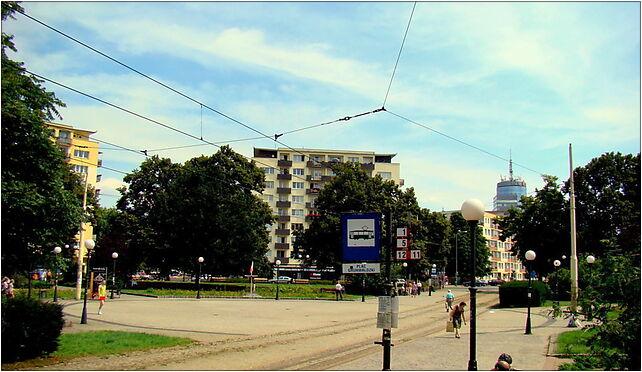0907 Plac Grunwaldzki Szczecin SZN, 115, Szczecin od 70-018 do 70-950, od 71-022 do 71-831 - Zdjęcia