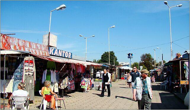 0908 Szczecin Turzyn Targowisko SZN 1, Bohaterów Warszawy, al. 40 od 70-340 do 70-373, od 71-060 do 71-070 - Zdjęcia