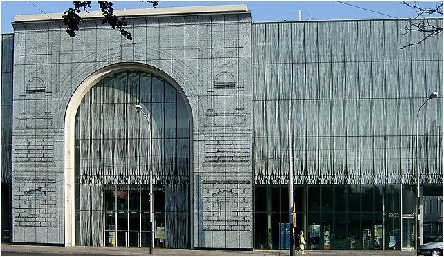2005-09 Łódź Narutowicza 20-22 (2), Łódź 92-109 - Zdjęcia