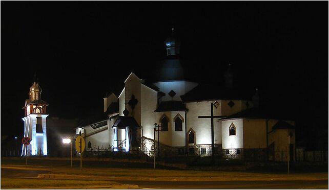 2008-02 Kętrzyn 03, Pocztowa591 2, Kętrzyn 11-400 - Zdjęcia