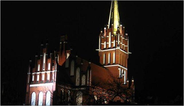 2008-02 Kętrzyn 06, Powstańców Warszawy 7, Kętrzyn 11-400 - Zdjęcia