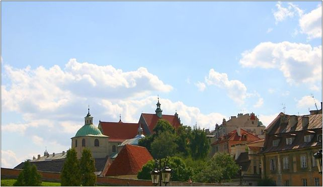 5 Lublin 36, Zamojska 49, Lublin 20-102 - Zdjęcia
