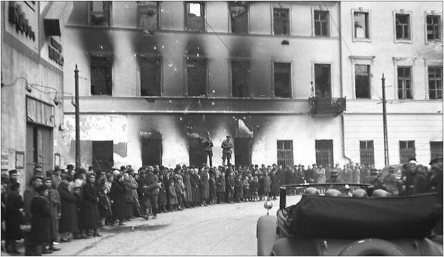 Bundesarchiv Bild 101I-001-0256-24, Warschau, Zerstörungen 00-136 - Zdjęcia