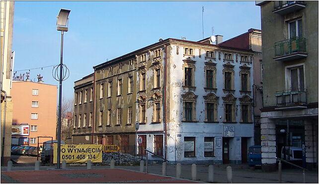 Bytom - Kamienica przy Rynku 03, Rynek 11, Bytom 41-902 - Zdjęcia