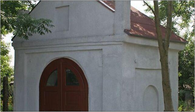Bytom - Kaplica Wspomożenia Wiernych, Strzelców Bytomskich11 80D 41-914 - Zdjęcia