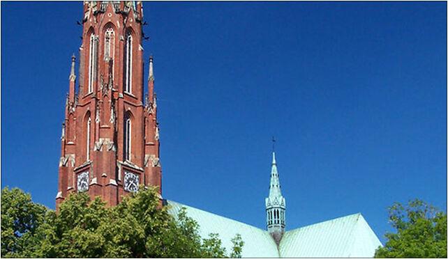 Bytom - Kościół pw. Świętej Trójcy 04, Piekarska 5, Bytom 41-902 - Zdjęcia
