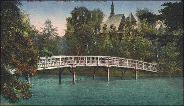 Bytom - Park 02, Wrocławska, Bytom 41-902 - Zdjęcia