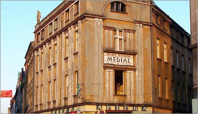 Bytom - Plac Kościuszki 03, Józefczaka Antoniego 2, Bytom 41-902 - Zdjęcia