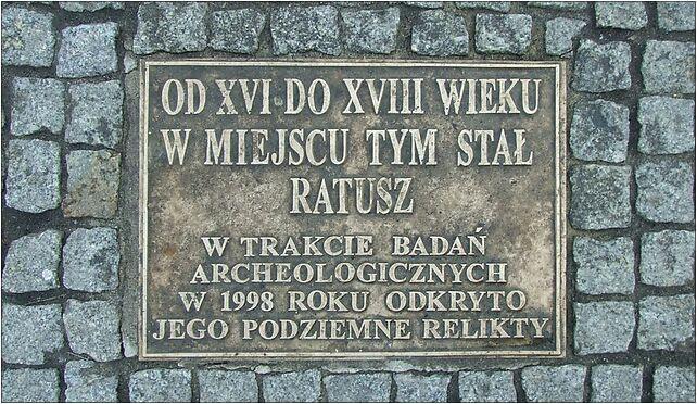 Bytom - Ratusz, Rynek 7, Bytom 41-902 - Zdjęcia