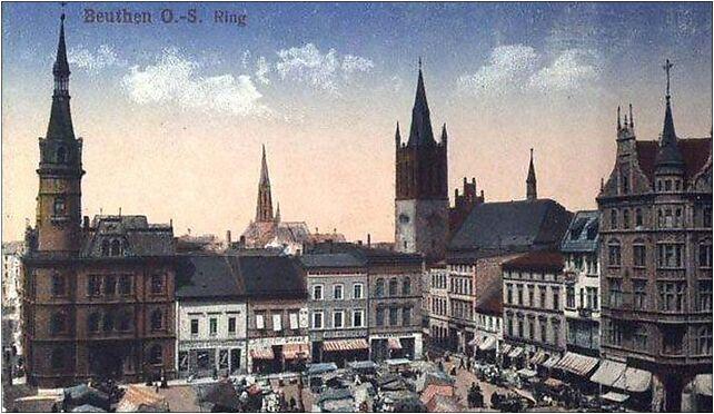 Bytom - Rynek 04, Wrocławska 4, Bytom 41-902 - Zdjęcia