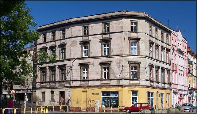 Bytom - Ul. Józefa Kwietniewskiego 01, Kościuszki Tadeusza, pl. 1 41-902 - Zdjęcia
