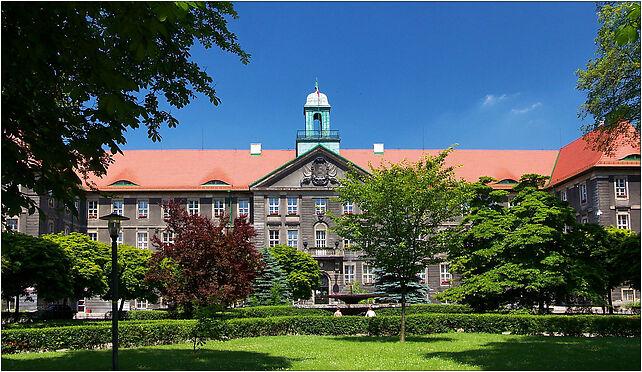 Bytom - Urząd Miasta 01, Chrzanowskiego Ignacego, Bytom 41-902 - Zdjęcia