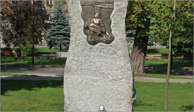 Bytom - Victims of communism monument 01, Wrocławska94, Bytom 41-902 - Zdjęcia