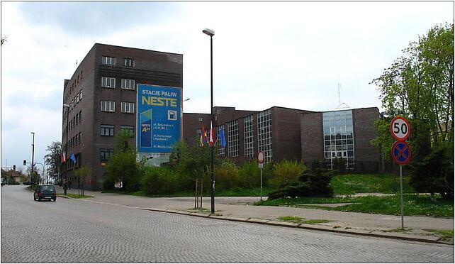 Centrum Edukacji w Zabrzu 2 (Nemo5576), Zabrze 41-800 - Zdjęcia