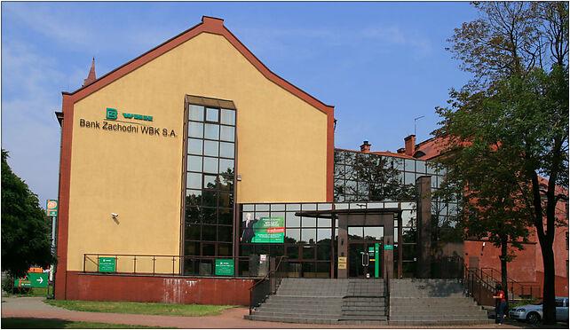Chorzów - Bank Zachodni WBK 01, Katowicka79 72, Chorzów 41-500 - Zdjęcia