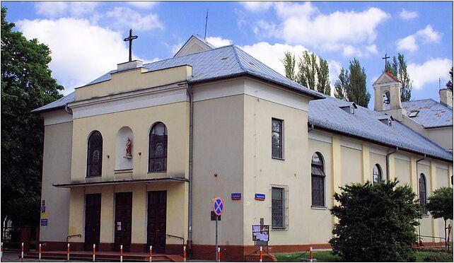Church of St. Casimir Warsaw Mokotow, Chełmska 21A, Warszawa 00-724 - Zdjęcia
