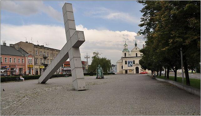 Częstochowa - Plac Daszyńskiego 1, Plac Daszyńskiego 12 42-202 - Zdjęcia
