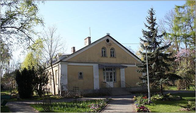 Czerwony Dwór Marki, Kasztanowa, Marki 05-270 - Zdjęcia