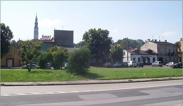 Czestochowa rynek Wielunski, Rynek Wieluński 11, Częstochowa 42-217 - Zdjęcia