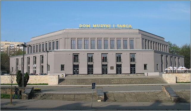 Dom Muzyki i Tańca 2 (Nemo5576), Zabrze 41-800 - Zdjęcia
