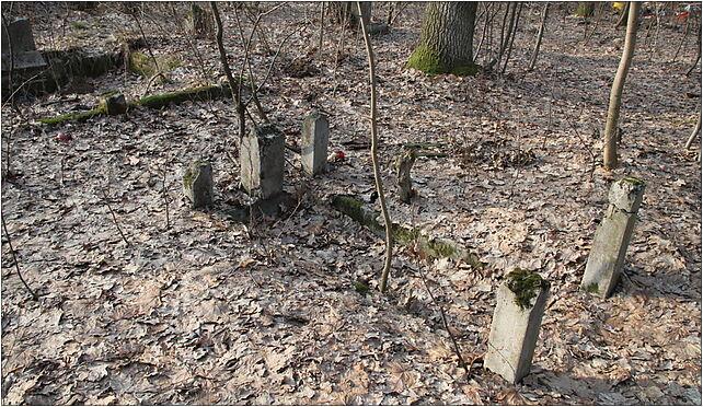 Evangelical-Augsburg Cemetery Marki 2, Kurpińskiego Karola, Marki 05-270 - Zdjęcia