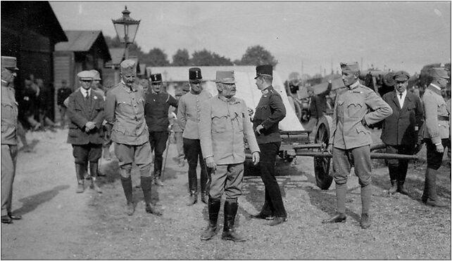 Friedrich Austria przemysl 1915, Przemyśl 37-700 - Zdjęcia