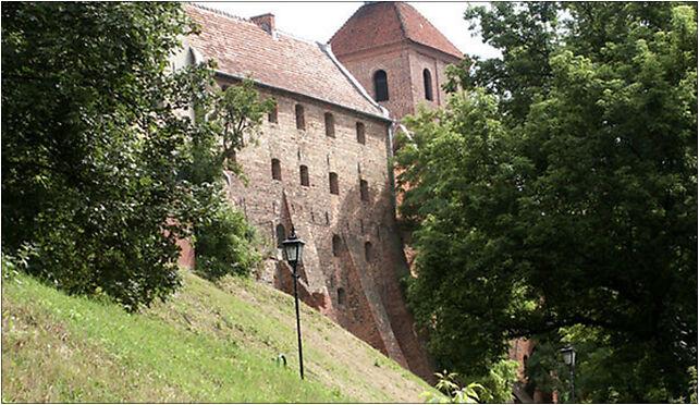 Graudenz Getreide Speicher, Łyskowskiego, Grudziądz 86-300 - Zdjęcia