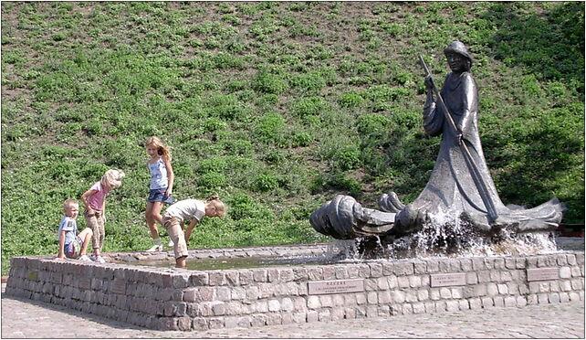 Grudziądz-flisak, Łyskowskiego, Grudziądz 86-300 - Zdjęcia