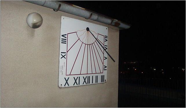 Grudziadz zegar planetarium, Hoffmanna Alfonsa, Grudziądz 86-300 - Zdjęcia