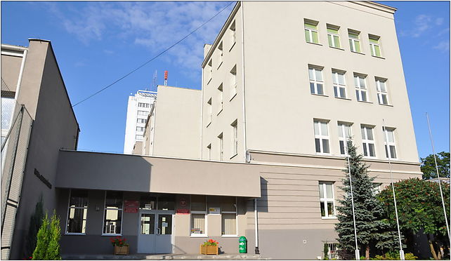 III Liceum Ogólnokształcące w Białymstoku 3, Warszawska 21 15-062 - Zdjęcia