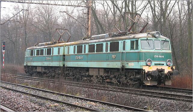 IMG 2106 ET41-104, Roosevelta Franklina, Zabrze 41-800 - Zdjęcia