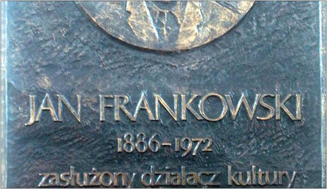 Kołobrzeg - Jan Frankowski, Frankowskiego Jana 3, Kołobrzeg 78-100 - Zdjęcia