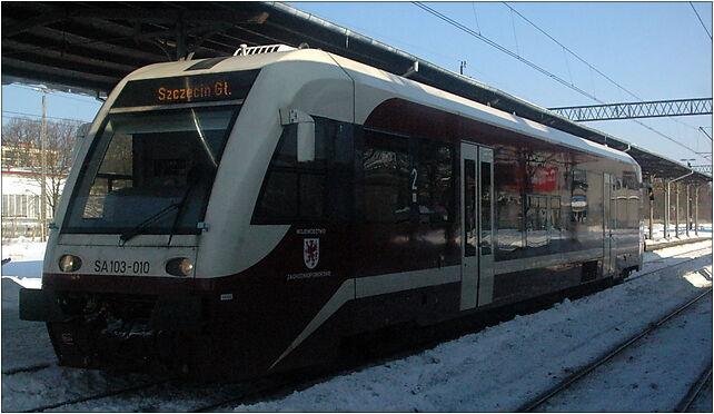 Kołobrzeg - SA103-010 C, Zdrojowa, Kołobrzeg 78-100 - Zdjęcia