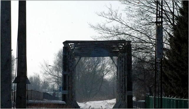 Kołobrzeg - linia kolejowa nr 402 most, Portowa 3, Kołobrzeg 78-100 - Zdjęcia