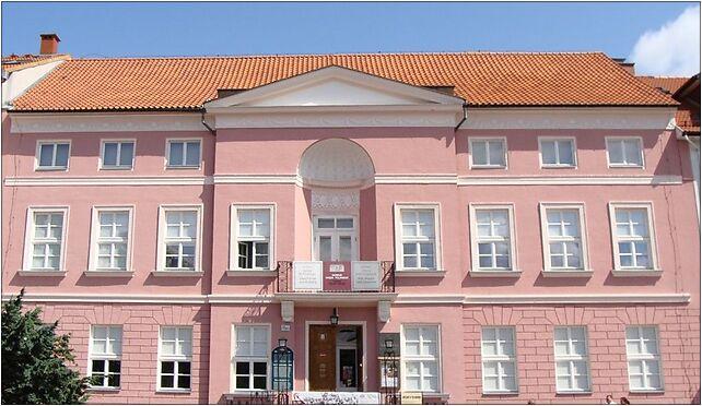 Kołobrzeg - pałac Brunszwickich, Armii Krajowej 15A, Kołobrzeg 78-100 - Zdjęcia