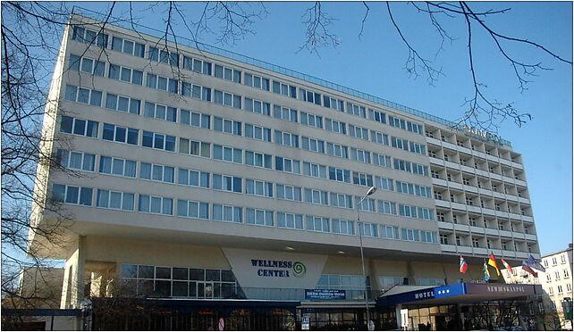 Kołobrzeg - skanpol, Dworcowa, Kołobrzeg 78-100 - Zdjęcia