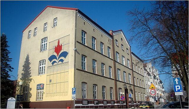 Kołobrzeg - urząd miasta, Ratuszowa, Kołobrzeg 78-100 - Zdjęcia