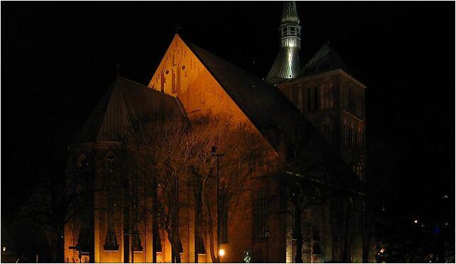 Kolobrzeg Basilica 2008-11, Ratuszowa, Kołobrzeg 78-100 - Zdjęcia