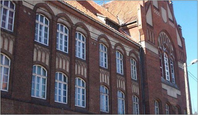 LO Kętrzyn 0001, Bałtycka, Kętrzyn 11-400 - Zdjęcia