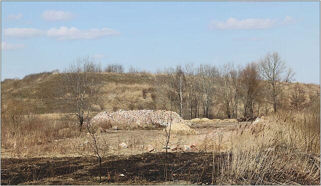 Marki Zwałka Panorama 2, Grunwaldzka, Marki 05-270 - Zdjęcia