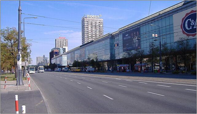Marszałkowska, Marszałkowska, Warszawa od 00-004 do 00-693 - Zdjęcia