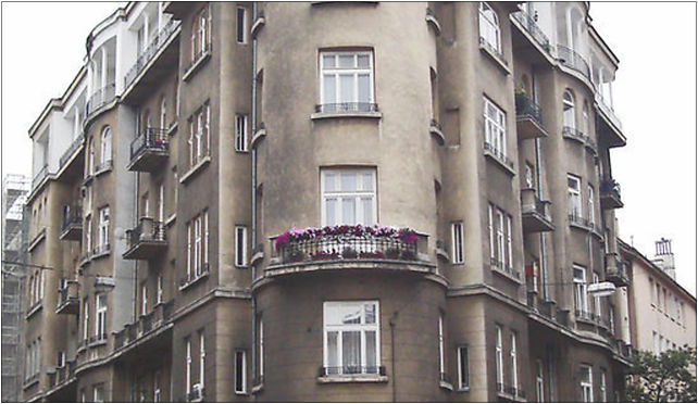 Mokotowska61, Mokotowska 61, Warszawa 00-542 - Zdjęcia