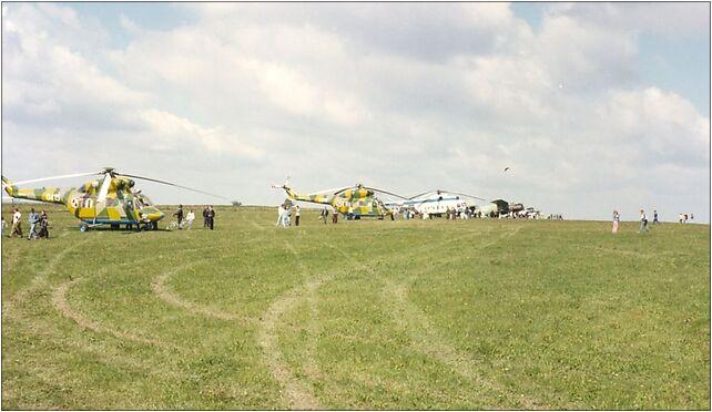 Mokre lotnisko2pl, Mokre-Kolonia, Mokre-Kolonia 22-400 - Zdjęcia