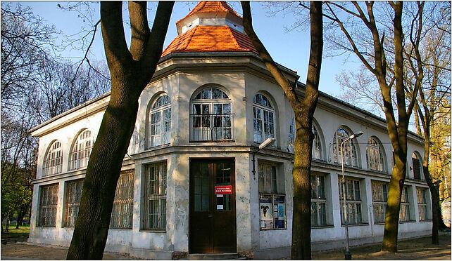 Muzeum Przyrodnicze Uniwersytetu Łódzkiego, Park Sienkiewicza, Łódź 01 90-011 - Zdjęcia