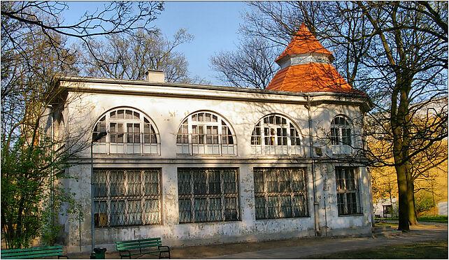 Muzeum Przyrodnicze Uniwersytetu Łódzkiego, Park Sienkiewicza, Łódź 02 od 90-011 do 90-353 - Zdjęcia