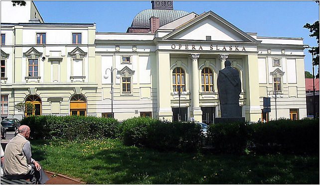 OperaSl, Wrocławska 4, Bytom 41-902 - Zdjęcia