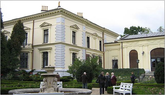 Pałac Edwarda Herbsta, Przędzalniana 72, Łódź 90-338 - Zdjęcia