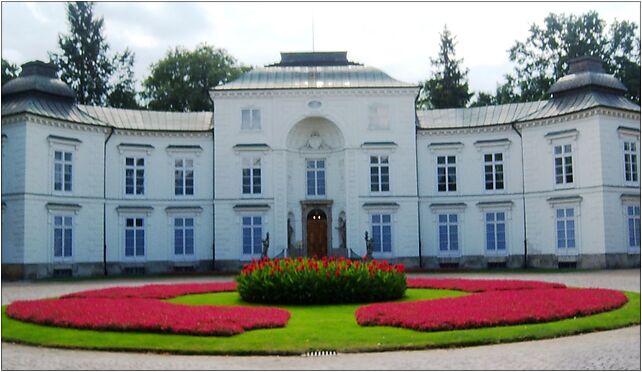 Pałac Myślewicki Warszawa Agrykola Warszawa 00 460 Zdjęcia