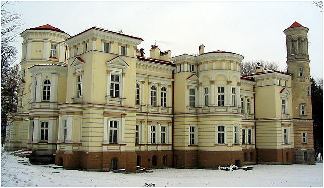 Palac Lubomirskich w Przemyslu4, Przemyśl 37-700 - Zdjęcia