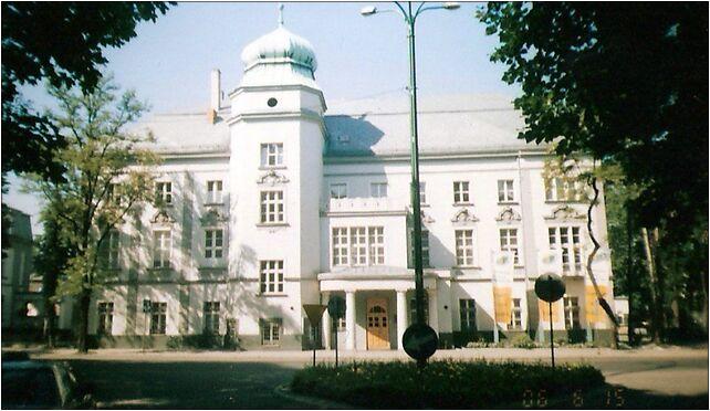Palais in Jaworzno POL, Grunwaldzka 69, Jaworzno 43-600 - Zdjęcia